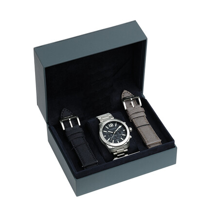 Chronograph Watch Box Set