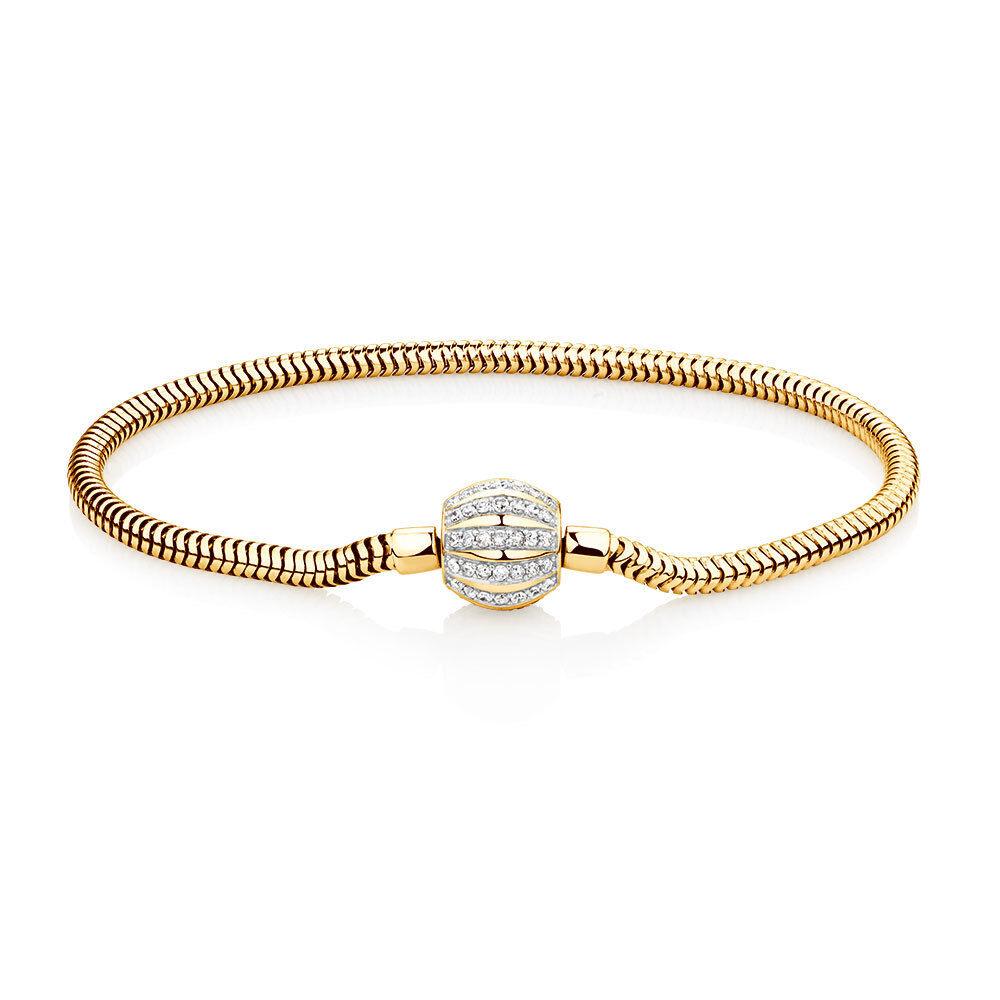 Charm Bracelet Fashion Jewelry Pandora/emma & Roe/ Michael Hill Buy Now Jewelry & Watches