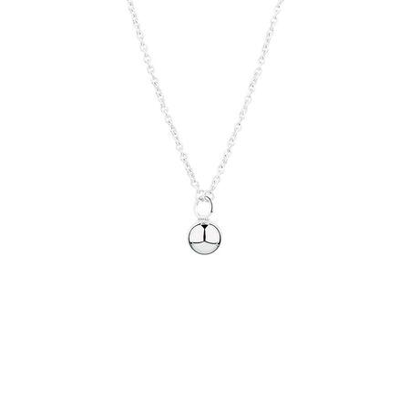 Charm Lariat Necklace