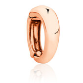 Spirits Bay Clip in 10ct Rose Gold