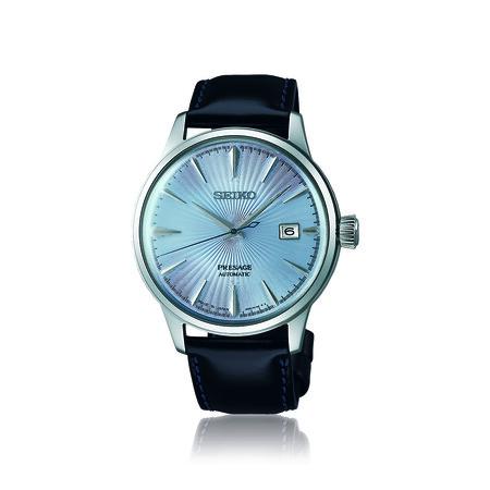 Seiko Men's Presage Automatic SRPB43J Watch