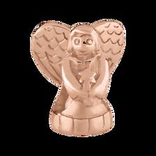 10ct Rose Gold Angel Charm