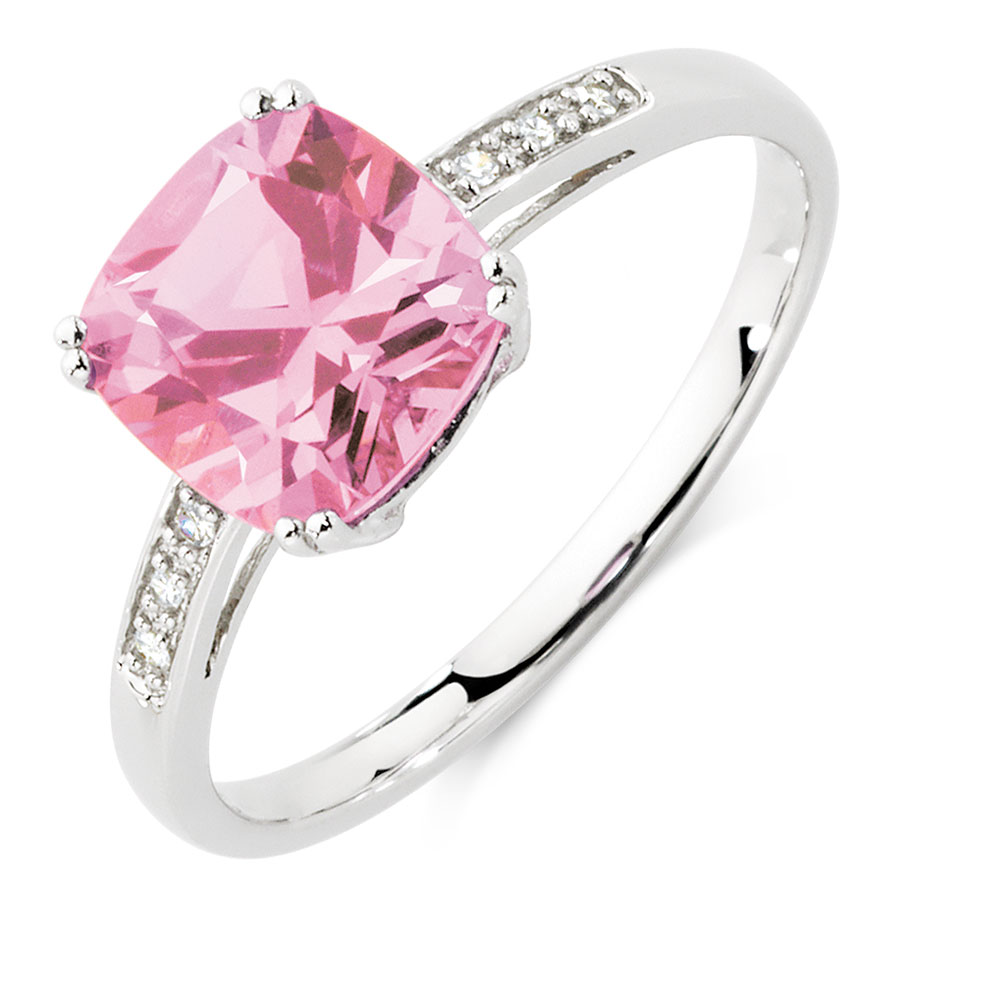 set pink diamond white stella gold sapphires grande carats rings and of products r engagement sapphire kara diamonds kirk featuring ring channel in